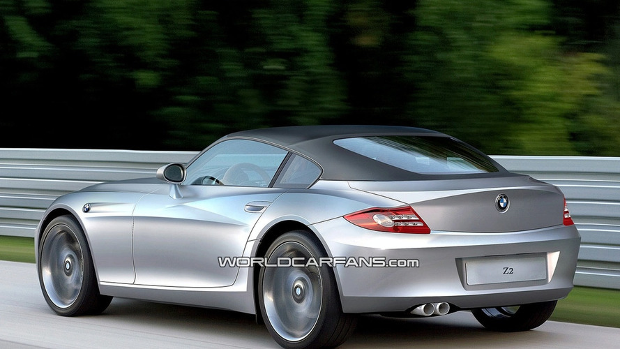 BMW Z2 could be AWD, launch in 2014 - report