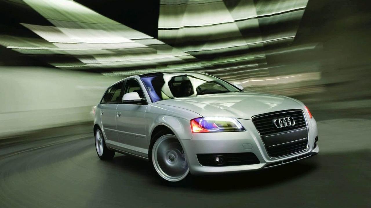 2010 Audi A3 TDI Clean Diesel