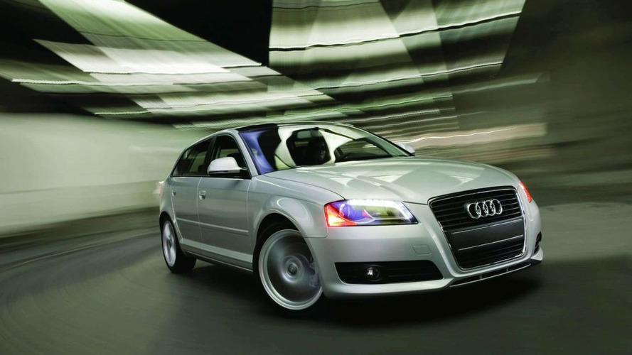 Audi Announces 2010 A3 TDI Clean Diesel Pricing for US