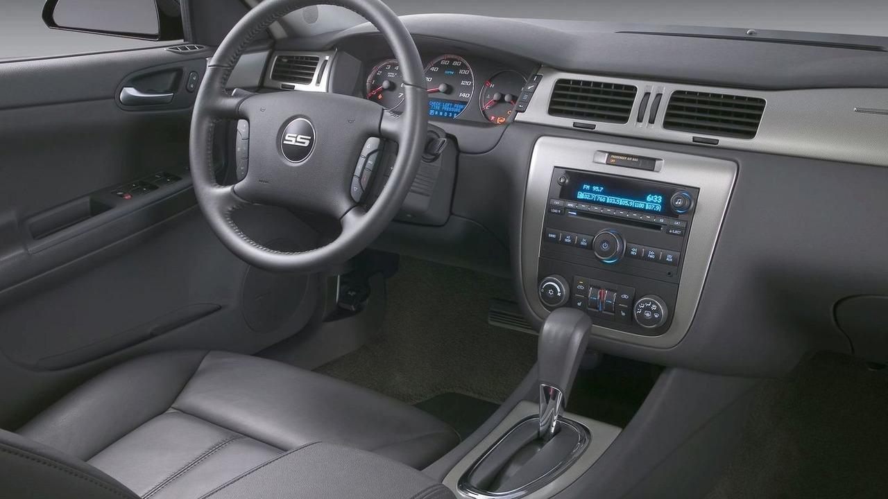 2009 Chevrolet Impala Ss >> 2009 Chevrolet Impala Ss 5 Of 15 Motor1 Com Photos
