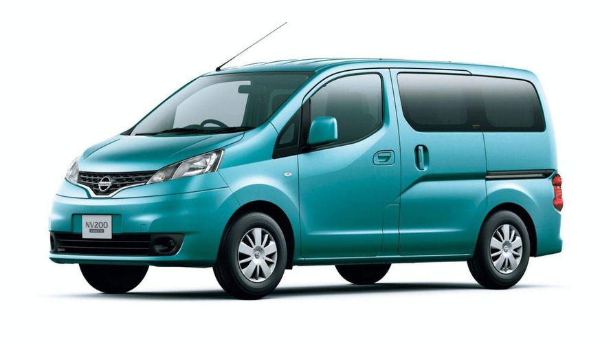 Nissan NV200 Wagon 16S