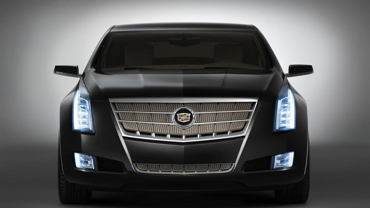 Cadillac 7 Seat Crossover Confirmed