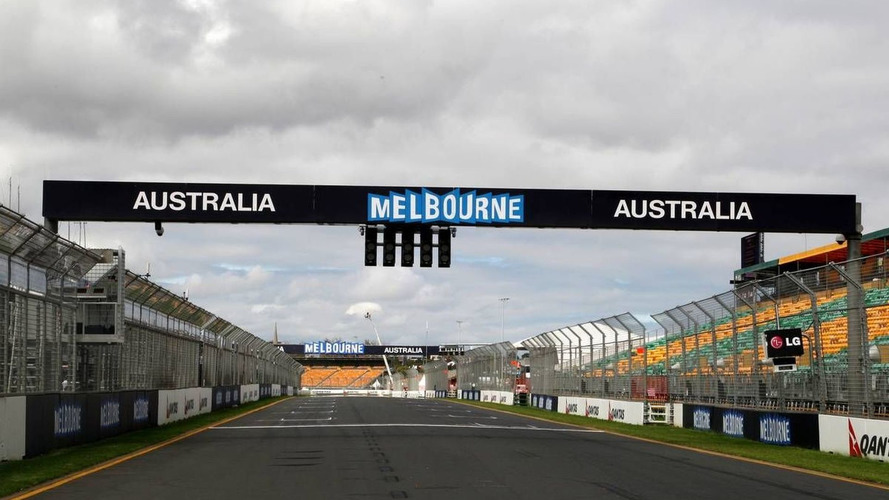 Government says no to Aus GP venue relocation
