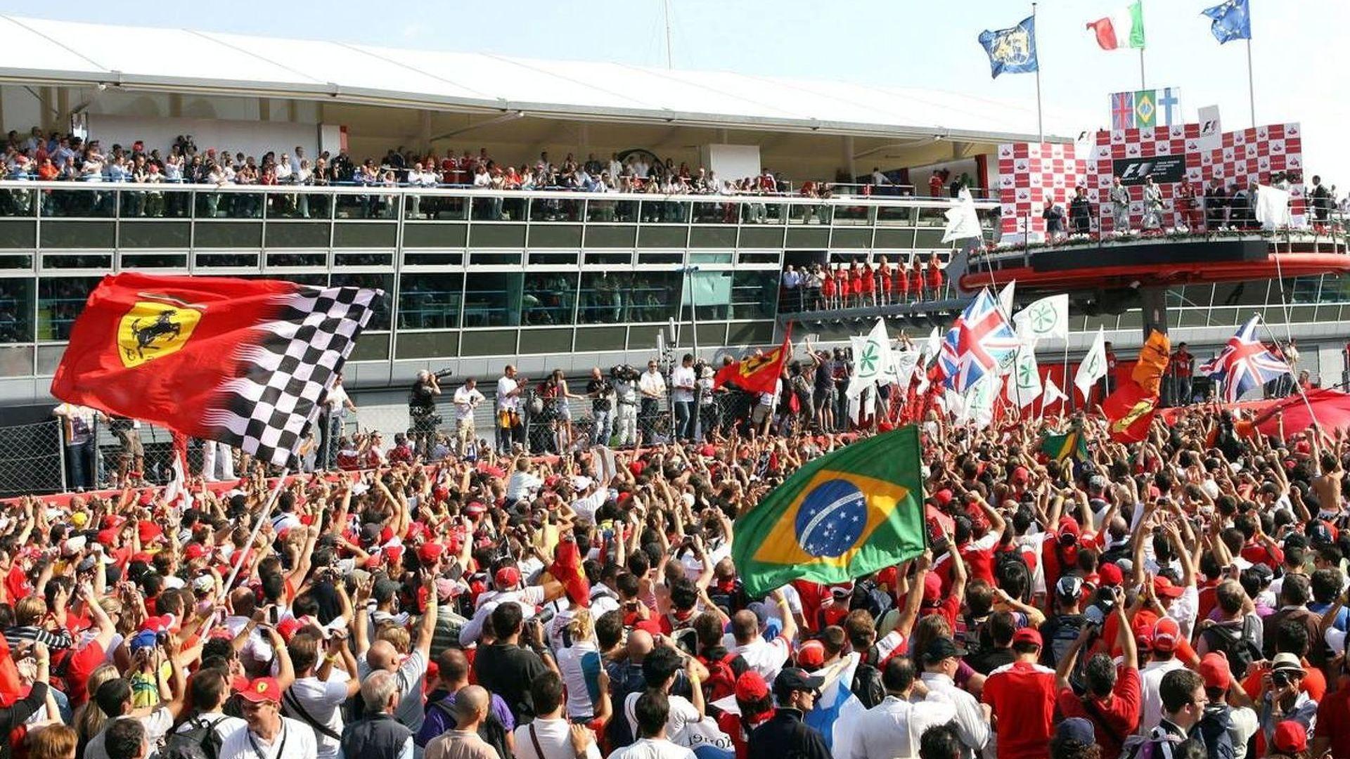 Circuit Monza Italia : F ™ gp monza 🇮🇹italia ps pro youtube