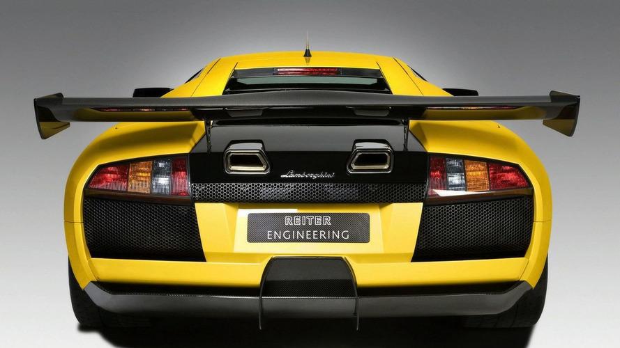 REITER reveals Lamborghini Murcielago Strada concept