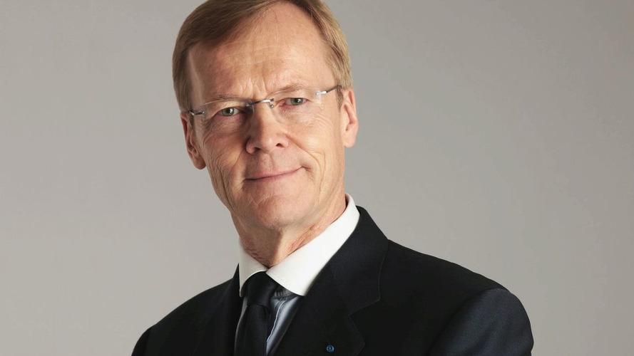 Vatanen 'will lose' FIA election - Mosley