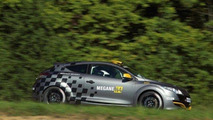 Renault Megane RS N4 07.12.2010