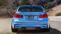 Tuned BMW M3