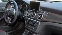 Mercedes CLA 45 AMG by B&B Automobiltechnik
