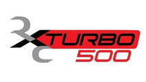 Radical RXC Turbo 500