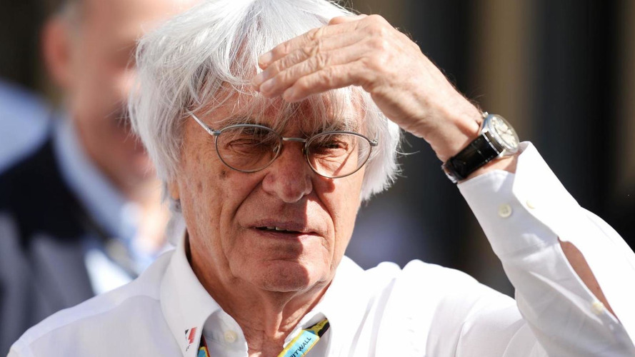 Ecclestone threat ends as Walsh 'walks away'