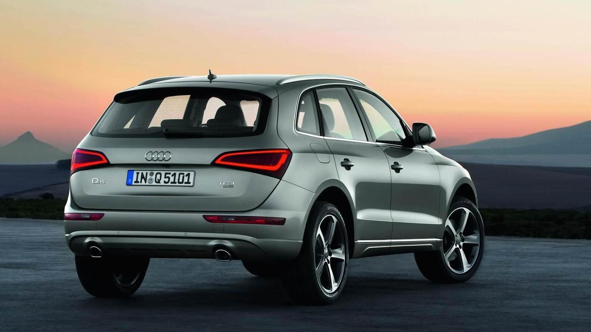 Kekurangan Audi Q5 2013 Top Model Tahun Ini