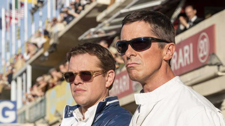 Le Mans '66 gets four Oscar nominations, including Best Picture