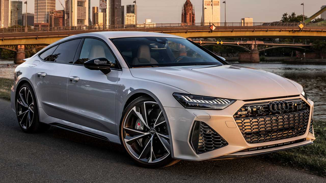 Engine 2021 Audi S7 Release Date Usa