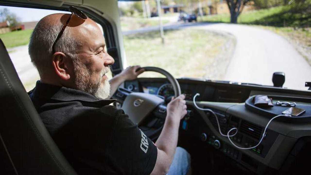Sicurezza Stradale e guida sicura. Formazione camionisti