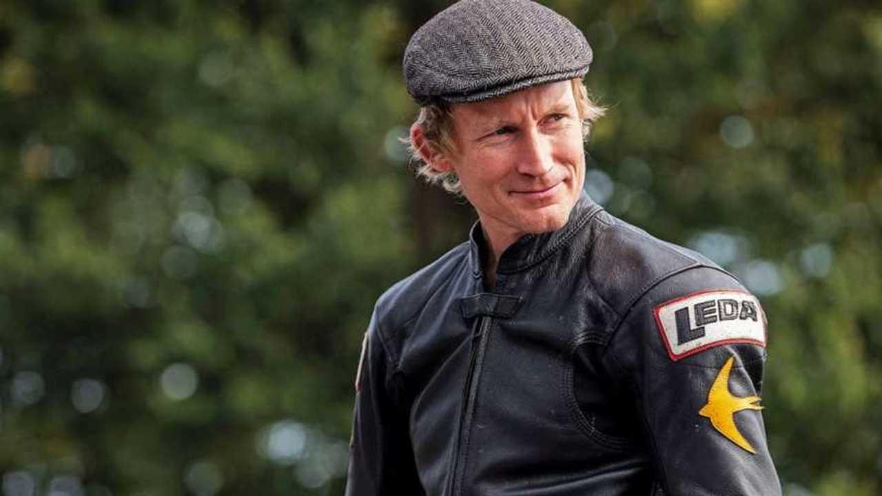 RIP Chris Swallow, Isle of Man Classic TT 2019