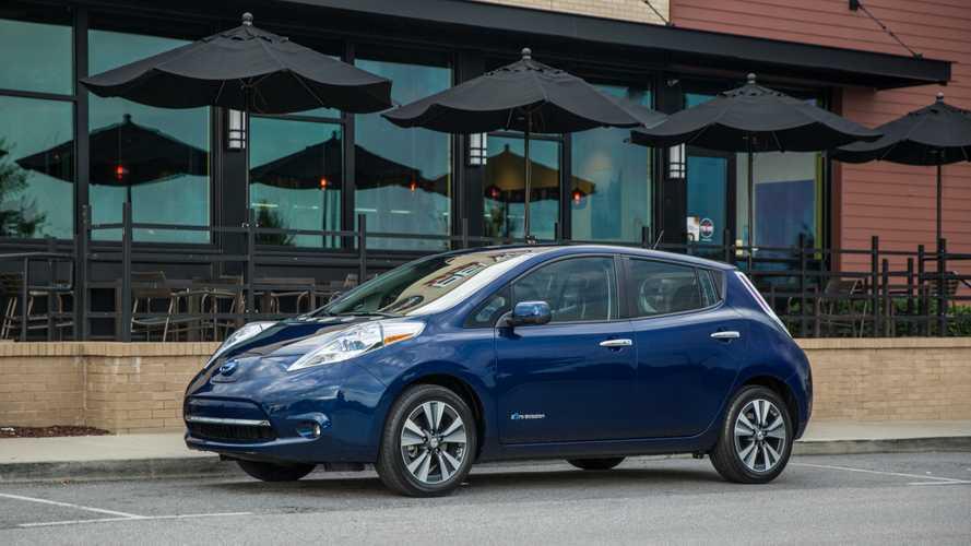 Auto elettriche, quanto valgono dopo qualche anno?