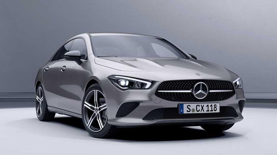 Novo Mercedes-Benz CLA chega ao Brasil por R$ 219.900