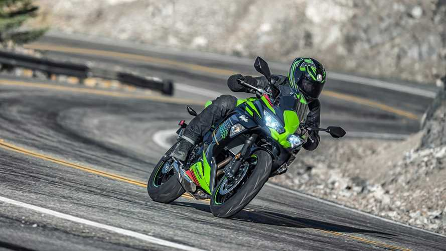 2020 Kawasaki Ninja 650: Everything We Know