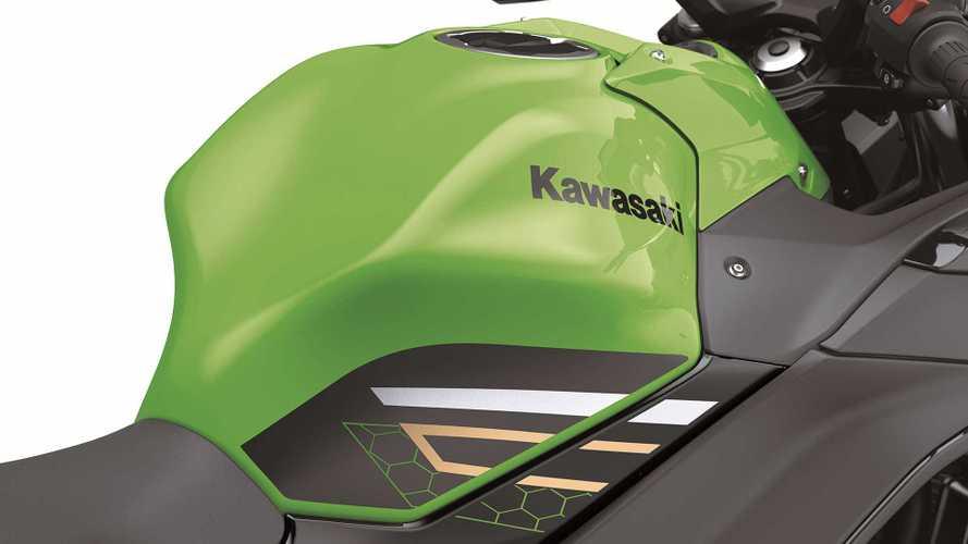 Kawasaki estende la garanzia su tutti i modelli moto e scooter