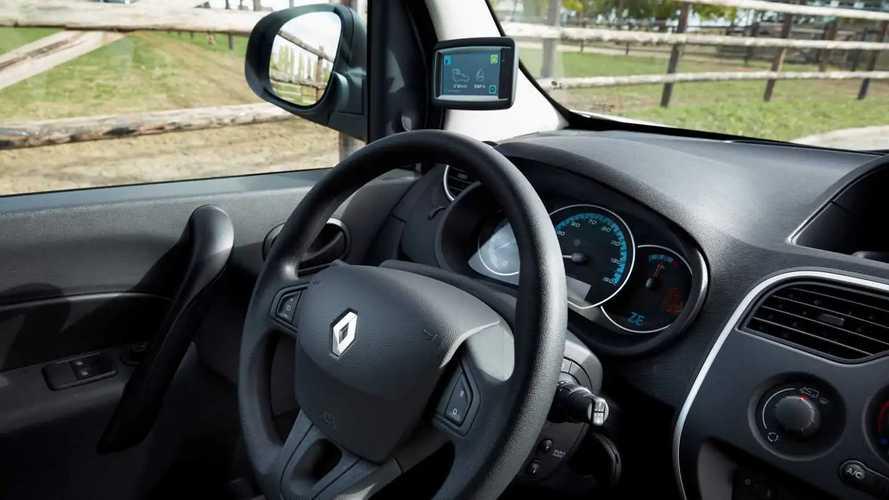 Renault Master e Kangoo Z.E. Hydrogen
