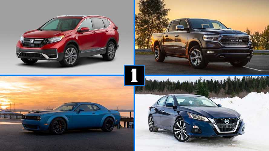 More Automakers Offering Impressive Deals For Black Friday Sales