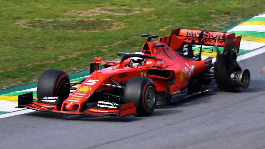 """Ferrari, Binotto: """"Poter lottare non significa fare errori sciocchi"""""""