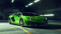 Novitec Lamborghini Aventador SVJ: Tuning maximal