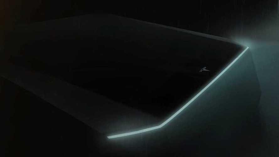 Tout ce que vous devez savoir sur le Tesla Cybertruck