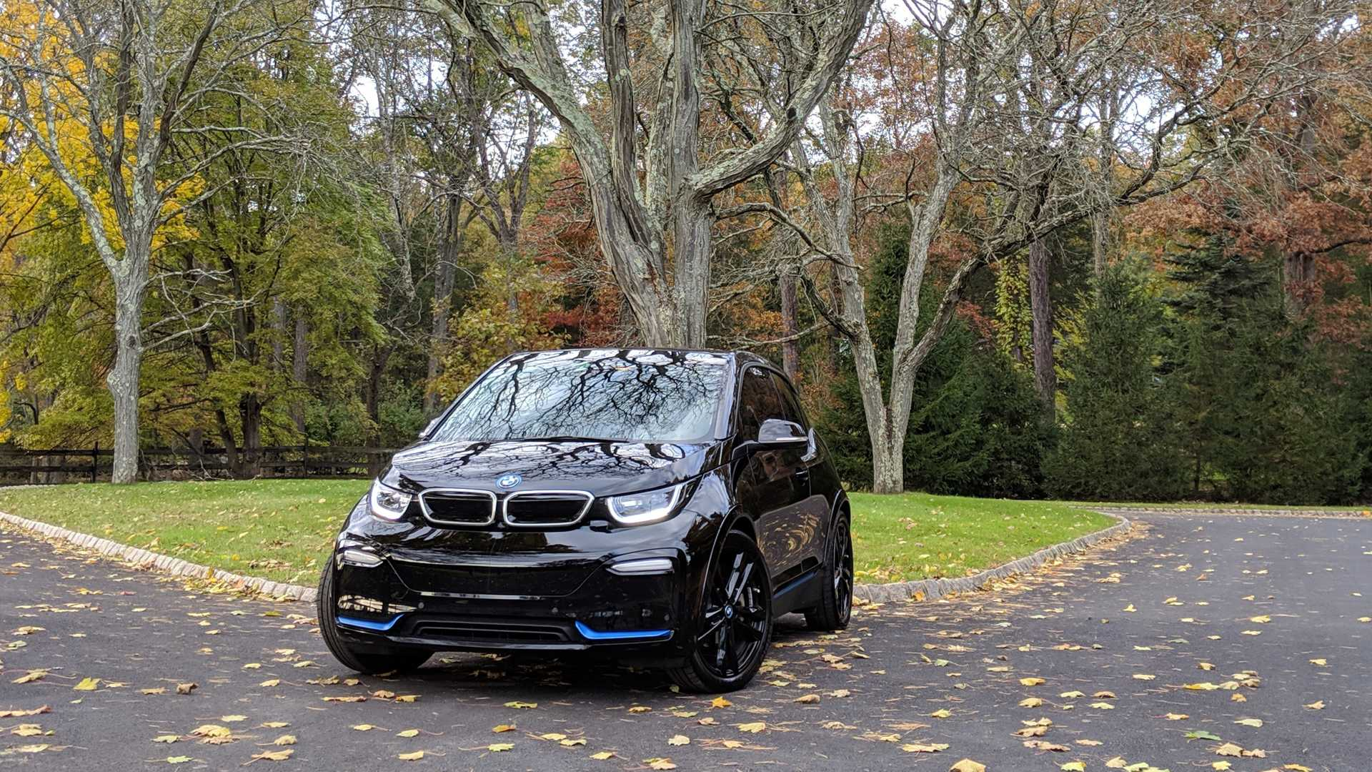 Bmw I3 Battery Upgrade >> Confirmed Bmw I3 Will Live On Get Another Battery Upgrade