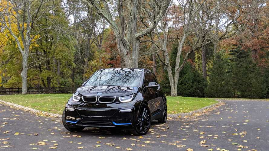 Confirmed: BMW i3 Will Live On, Get Another Battery Upgrade