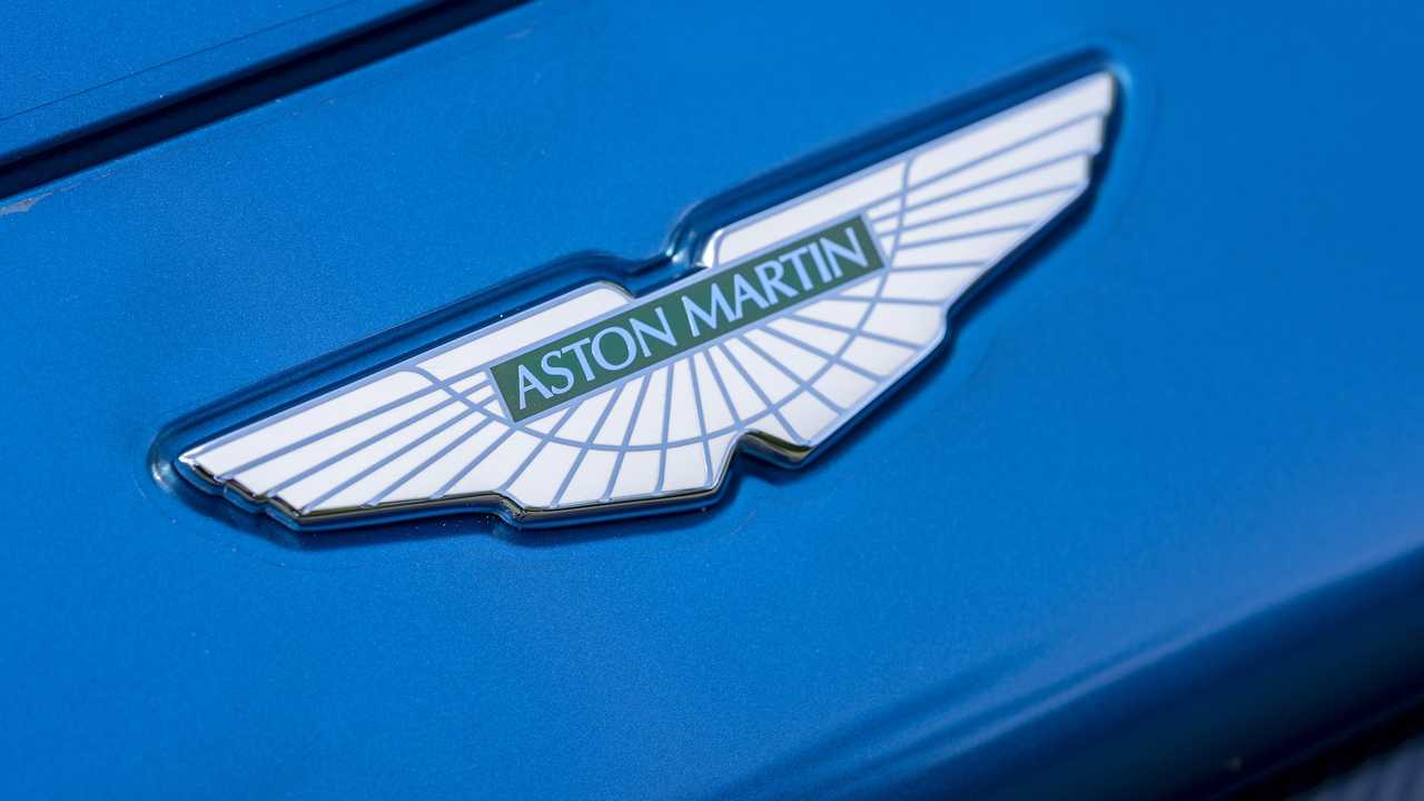 2019 Aston Martin Vantage AMR: First Drive