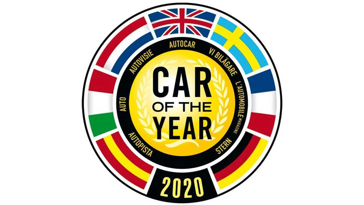 Coche del Año en Europa 2020