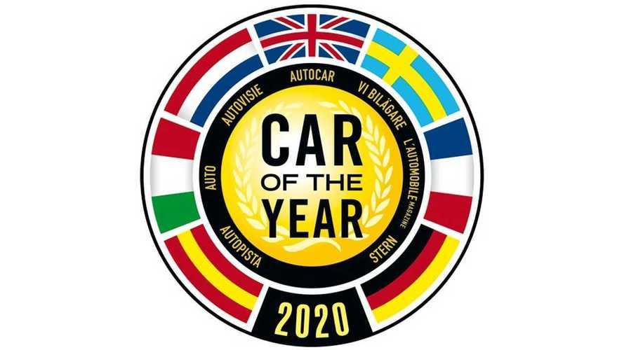Estos son los siete finalistas del Coche del Año en Europa 2020