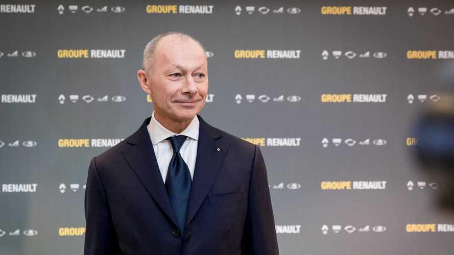 CEO Thierry Bolloré é afastado da Renault e acusa empresa de golpe