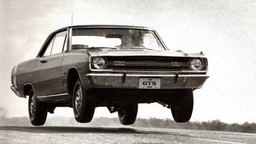 Collection: Como o Dodge Dart chegou ao Brasil há 50 anos