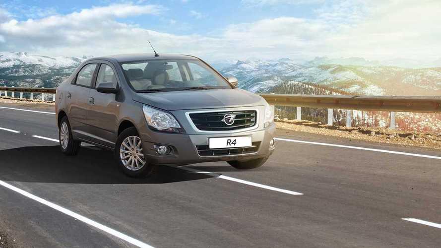 Объявлены цены на бюджетные Chevrolet из Узбекистана