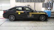 Euro NCAP - BMW Série 3