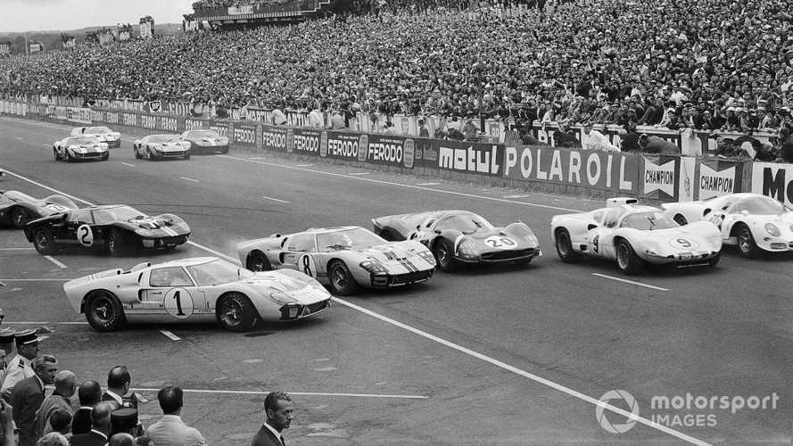 24 Hours of Le Mans (1968)