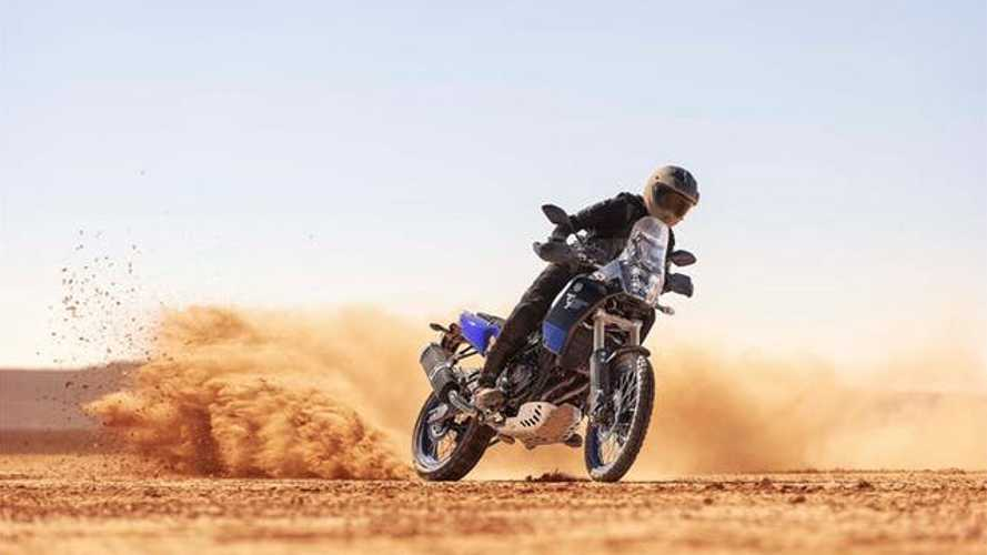 2021 Yamaha Ténéré 700