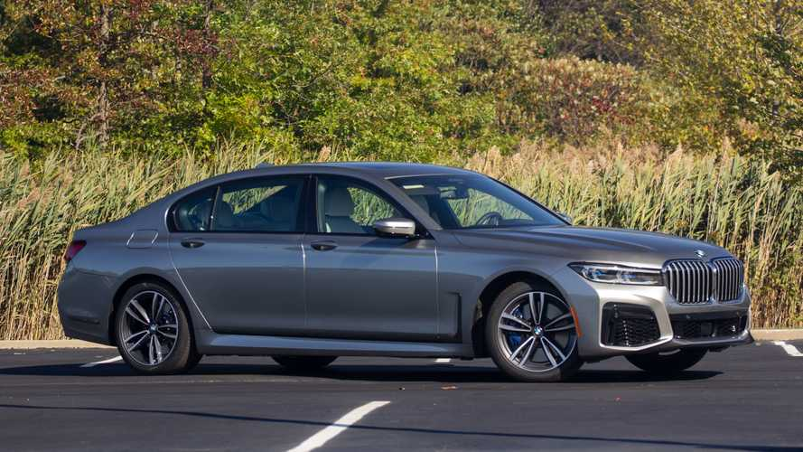 2020 BMW 745e xDrive iPerformance: Pros And Cons