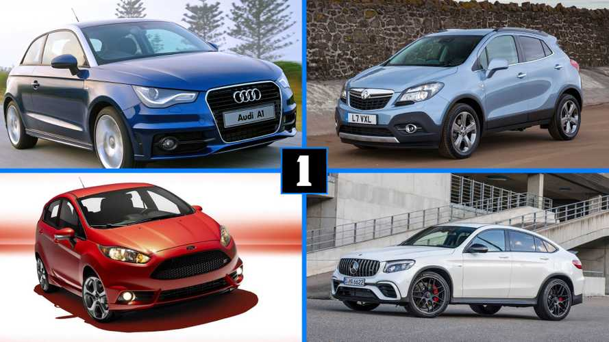 Science reveals 5 ugliest and prettiest cars from last 10 years