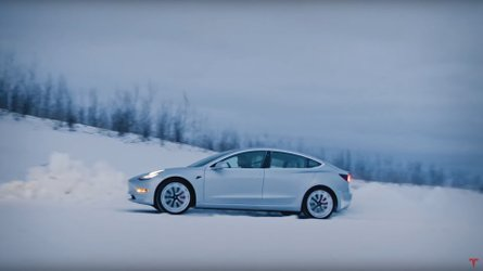 Tesla Becomes The Top Selling Brand In Iceland After Surge In March