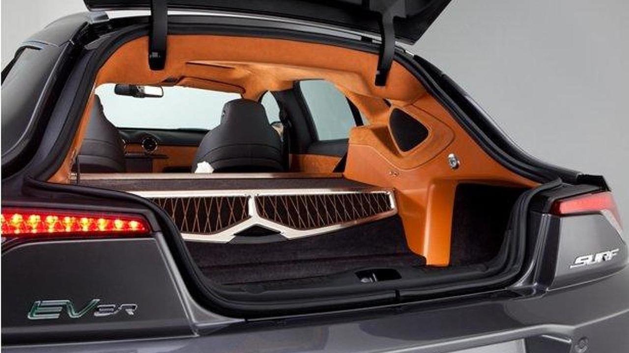 Fisker Surf Concept, 614, 13.09.2011