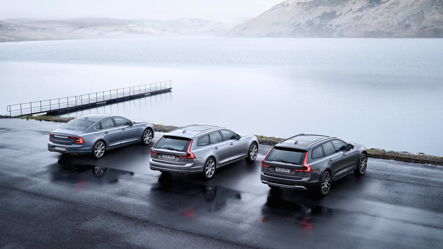 Polestar Performance Upgrades Are Now In 100,000 Volvo Vehicles