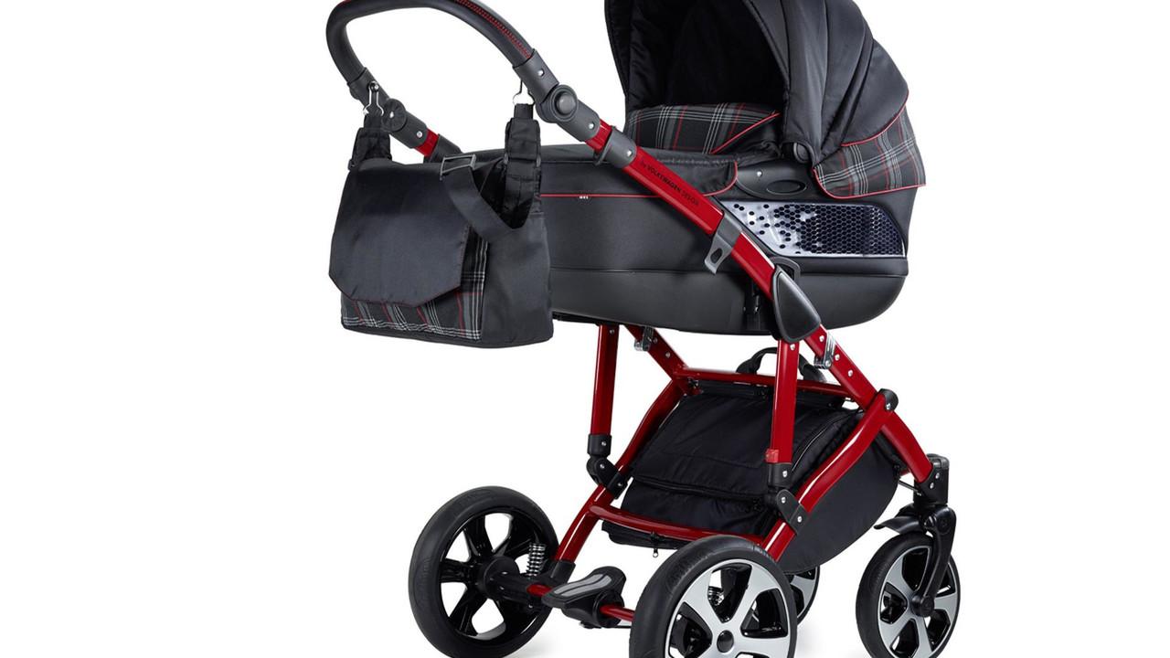 VW GTI bebek arabası