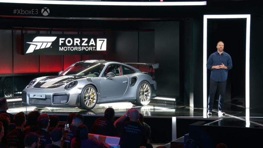 VIDÉO - Première découverte de la Porsche 911 GT2 RS