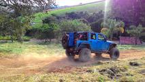 Jeep Camp 2016
