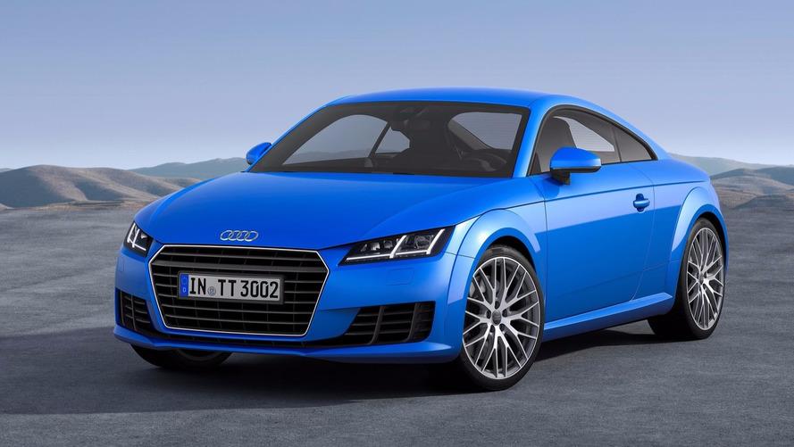 Átszervezéssel, új elektromos autókkal indítana offenzívát az Audi riválisai ellen