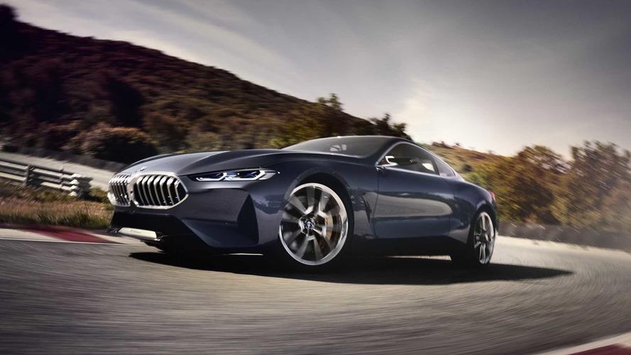 El BMW Serie 8 podría ofrecer una variante M Performance